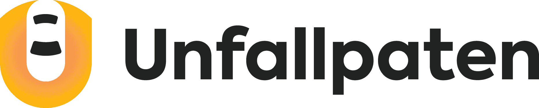 unfallpaten mobile logo
