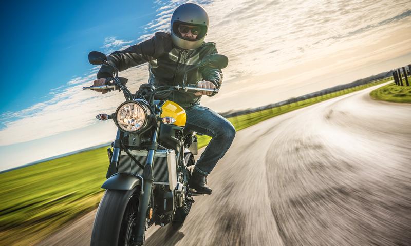 Wertgutachten Motorrad